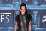 Regina King Slacks