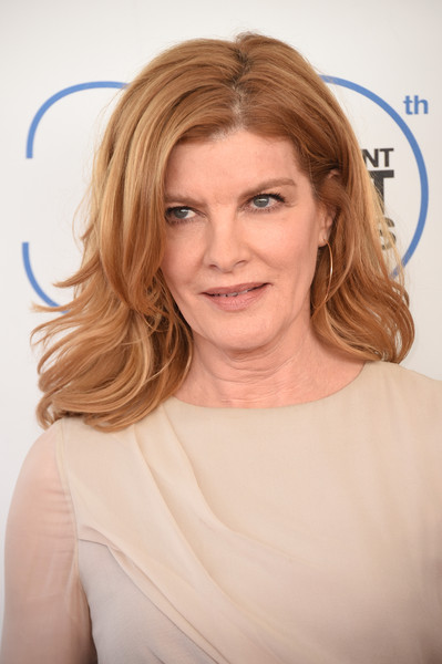 Rene Russo Medium Wavy Cut Medium Wavy Cut Lookbook