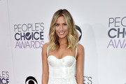 Renee Bargh Corset Dress
