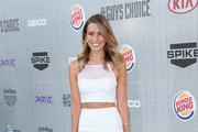 Renee Bargh Crop Top