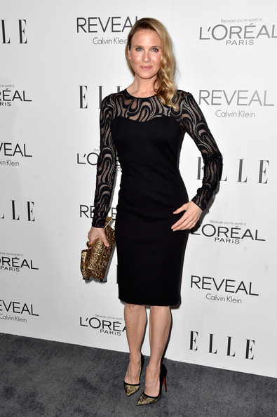 Renee Zellweger Clothes