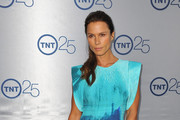 Rhona Mitra Cocktail Dress