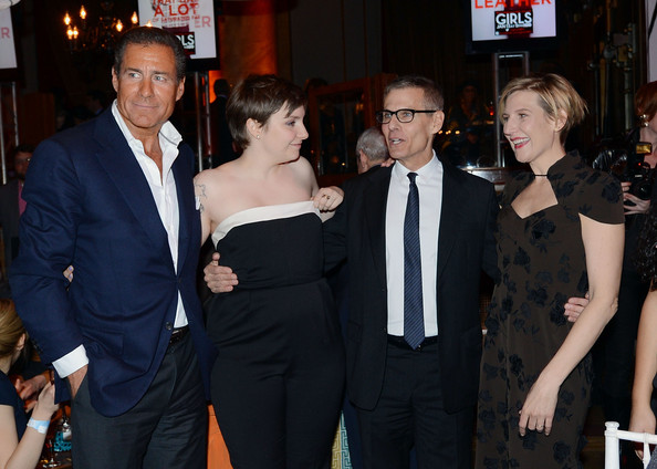 """HBO Hosts The Premiere Of """"Girls"""" Season 2 - After Party"""