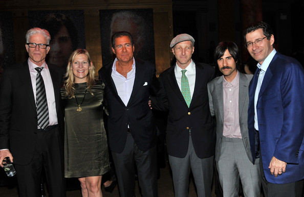 """HBO's """"Bored To Death"""" New York Premiere After Party"""