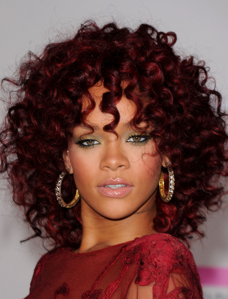 Astonishing 17 Best Images About Red Hair Bitches On Pinterest Le Happy My Hairstyles For Women Draintrainus