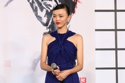Rila Fukushima Evening Dress