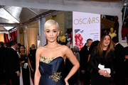 Rita Ora Mermaid Gown