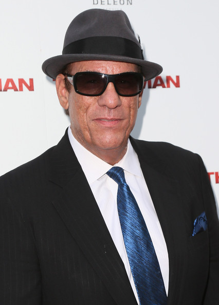 Robert Davi Hats