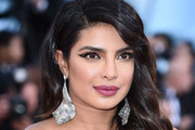 Priyanka Chopra Cat Eyes