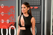 Rocsi Diaz Cutout Dress