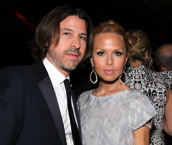 The Weinstein Company's 2013 Golden Globe Awards After Party - Inside
