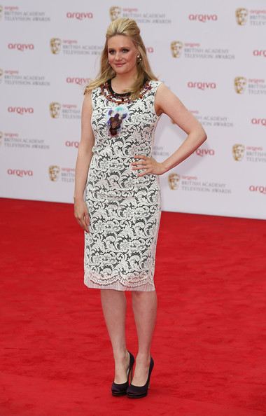 Romola Garal Cocktail Dress