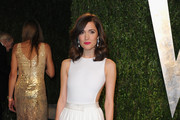 Rose Byrne Evening Dress
