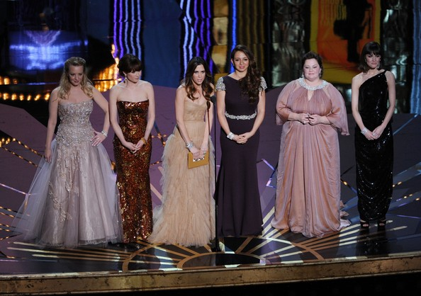 84th Annual Academy Awards - Show