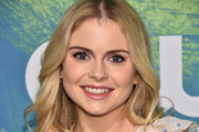 Rose McIver Feathered Flip