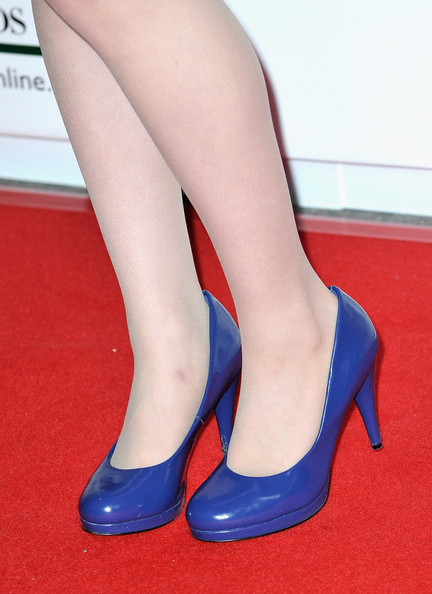 Rosie Day Shoes