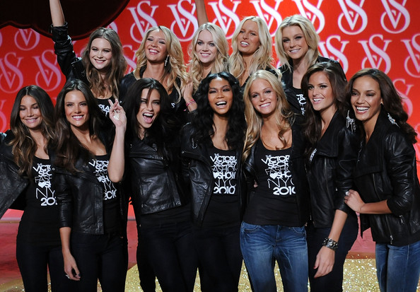 The Victoria's Secret Fashion Show Preview