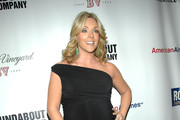 Jane Krakowski attends Roundabout Theater Company's 2011 Spring Gala at Roseland Ballroom on March 14, 2011 in New York City.