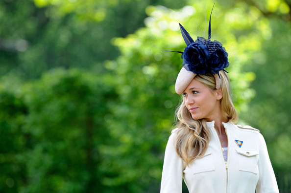 The Best Hats at Royal Ascot 2012
