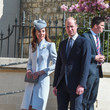 Look of the Day: April 22nd, Kate Middleton