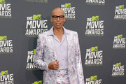 RuPaul Men's Suit