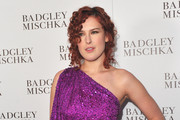 Hot or Not: Rumer Willis in Badgley Mischka