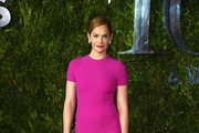 Ruth Wilson Evening Dress