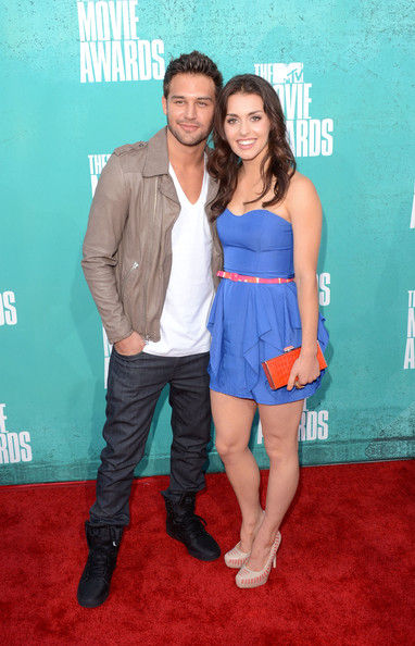Ryan Guzman Clothes