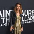 Look of the Day: February 11, Jessica Alba