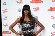 Role Models: Jessica White Admires Tyra Banks
