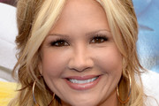 TV personality Nancy O'Dell attends the Los Angeles premiere of