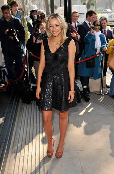 Sacha Parkinson Cocktail Dress