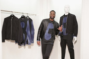 Saks Fifth Avenue Celebrates The Exclusive Launch Of The Dsquared2 x Dwyane Wade Capsule Collection