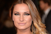 Sam Faiers Long Wavy Cut