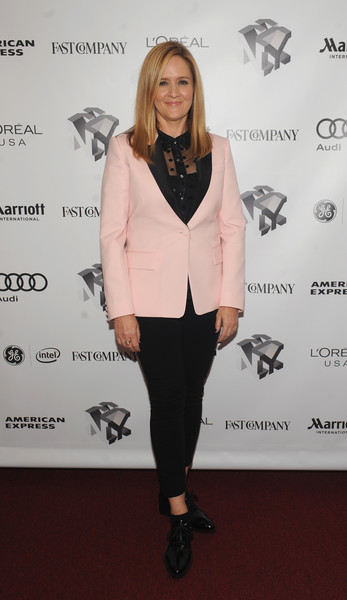 Samantha Bee Blazer