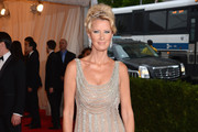 Sandra Lee Beaded Dress