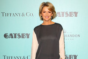 Sandra Sully Print Pants