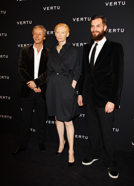 Vertu Global Launch Of The 'Constellation' In Milan - Arrivals