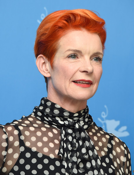 Sandy Powell Boy Cut