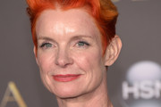 Sandy Powell Short Wavy Cut