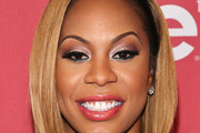 Sanya Richards-Ross Medium Straight Cut