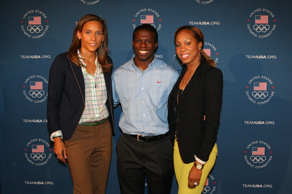 USOC Washington DC Dinner Saluting Olympians