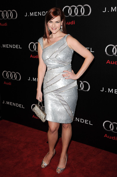 sara rue big bang theory