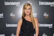 Sara Rue Little Black Dress