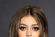 Sarah Hyland Medium Layered Cut