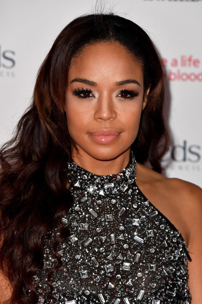 Sarah-Jane Crawford Long Curls