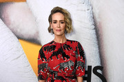 Sarah Paulson Evening Pumps