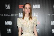 Sarah Paulson Knee Length Skirt
