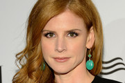 Sarah Rafferty Lipgloss