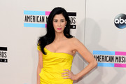 Sarah Silverman One Shoulder Dress